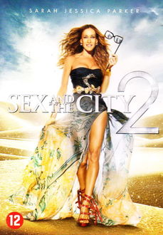Sex And The City - 2