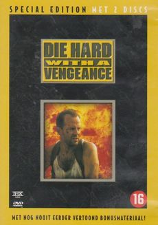 Die Hard 3 - With A Vengeance (2 DVD)