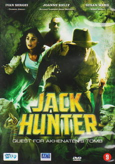 Jack Hunter: Quest For Akhenaten's Tomb (Gebruikt)