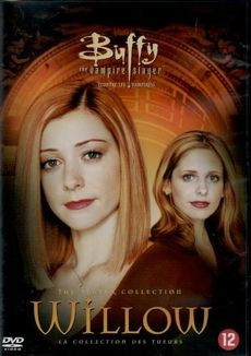 Buffy the Vampire Slayer - Willow