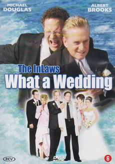 Inlaws , The - What A Wedding