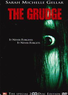 Grudge , The ( 2 DVD Steelcase)