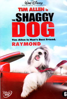Shaggy Dog, The