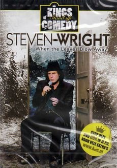 Steven Wright - When The Leaves Blow Away