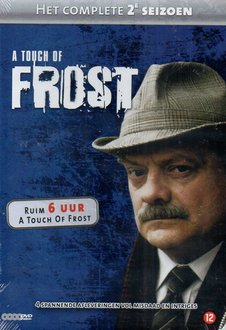 A Touch Of Frost - Seizoen 2