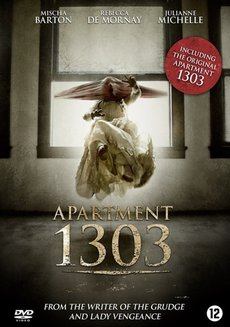 Apartment 1303 (2 DVD)