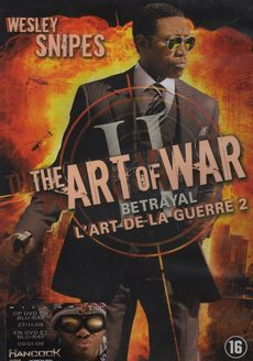 Art Of War II - Betrayal
