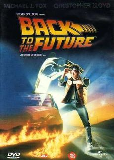 Back To The Future - 1