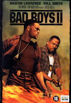 Bad Boys - 2 (2 DVD)