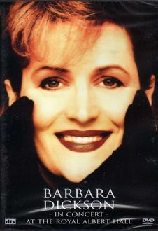 Barbara Dickson - In Concert