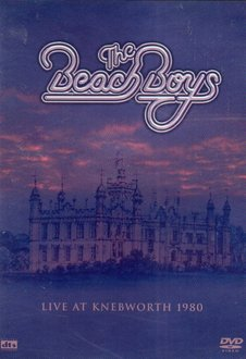 Beach Boys - Live At Knebworth 1980 (Gebruikt)