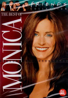 Friends - The Best Of Monica