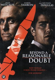 Beyond A Reasonable Doubt (2009)(Gebruikt)