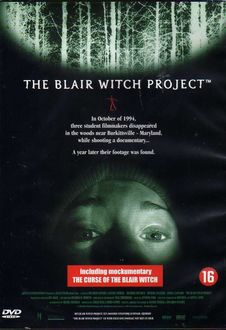 Blair Witch Project , The