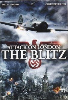 Blitz, The - Attack On London