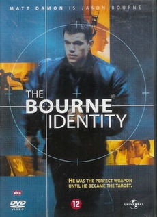 Bourne Identity , The