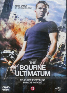 Bourne Ultimatum , The