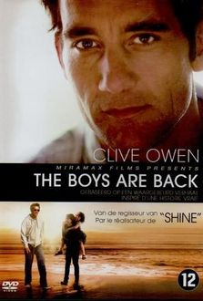 Boys Are Back, The