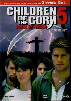 Children of the Corn V - Fields of Terror