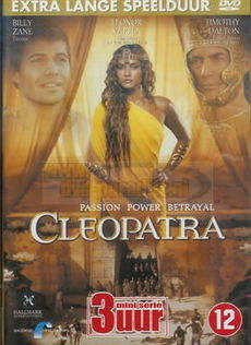 Cleopatra (miniserie)