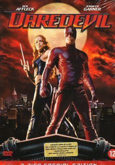 Daredevil (2 DVD)