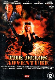 Delos Adventure, The
