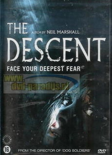 Descent , The