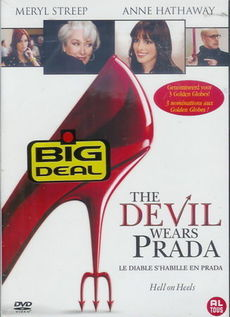Devil Wears Prada , The