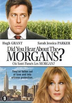 Did You Hear About The Morgans? (Gebruikt)