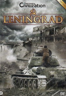 Discovery Channel : Leningrad