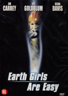 Earth Girls Are Easy (Gebruikt)