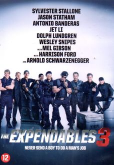 Expendables - 3