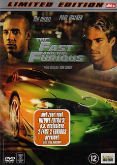 Fast and the Furious, The