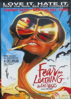 Fear And Loathing In Las Vegas (Gebruikt)