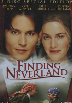 Finding Neverland - Special Edition (2 DVD MetalCase)