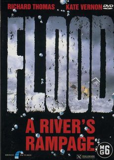 Flood A River's Rampage
