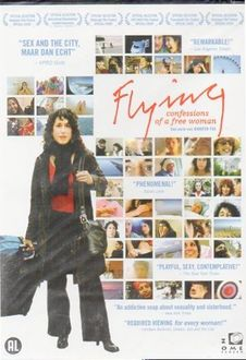 Flying - Confessions Of A Free Woman