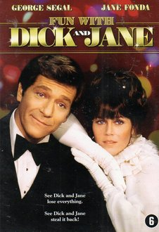 Fun With Dick and Jane (1977) (Gebruikt)