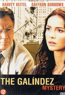 Galindez Mystery, The