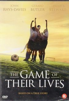 Game Of Their Lives, The