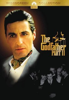 Godfather Part II , The