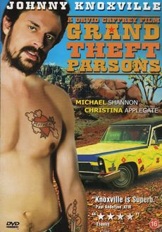 Grand Theft Parson
