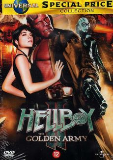 Hellboy 2 - The Golden Army