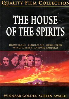 House Of The Spirits, The