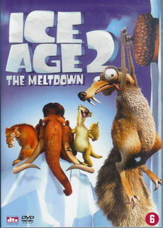 Ice Age - 2 The Meltdown