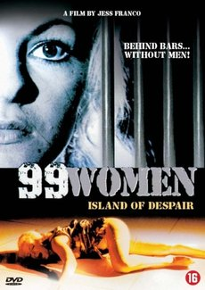 Island Of Despair - 99 Women