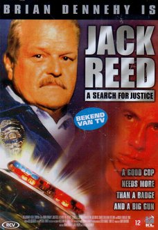Jack Reed A Search for Justice