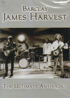 James Harvest The Ultimate Anthology