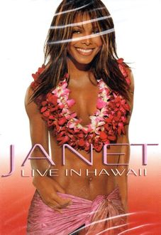 Janet Jackson - Live In Hawai