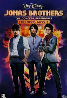 Jonas Brothers - The Concert Experience
